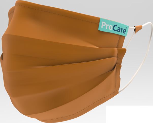 Flexy Model Tam Koruma Maske