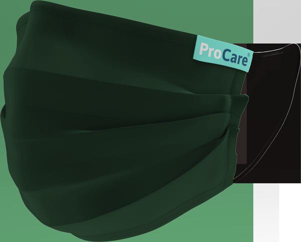 Yeşil Maske